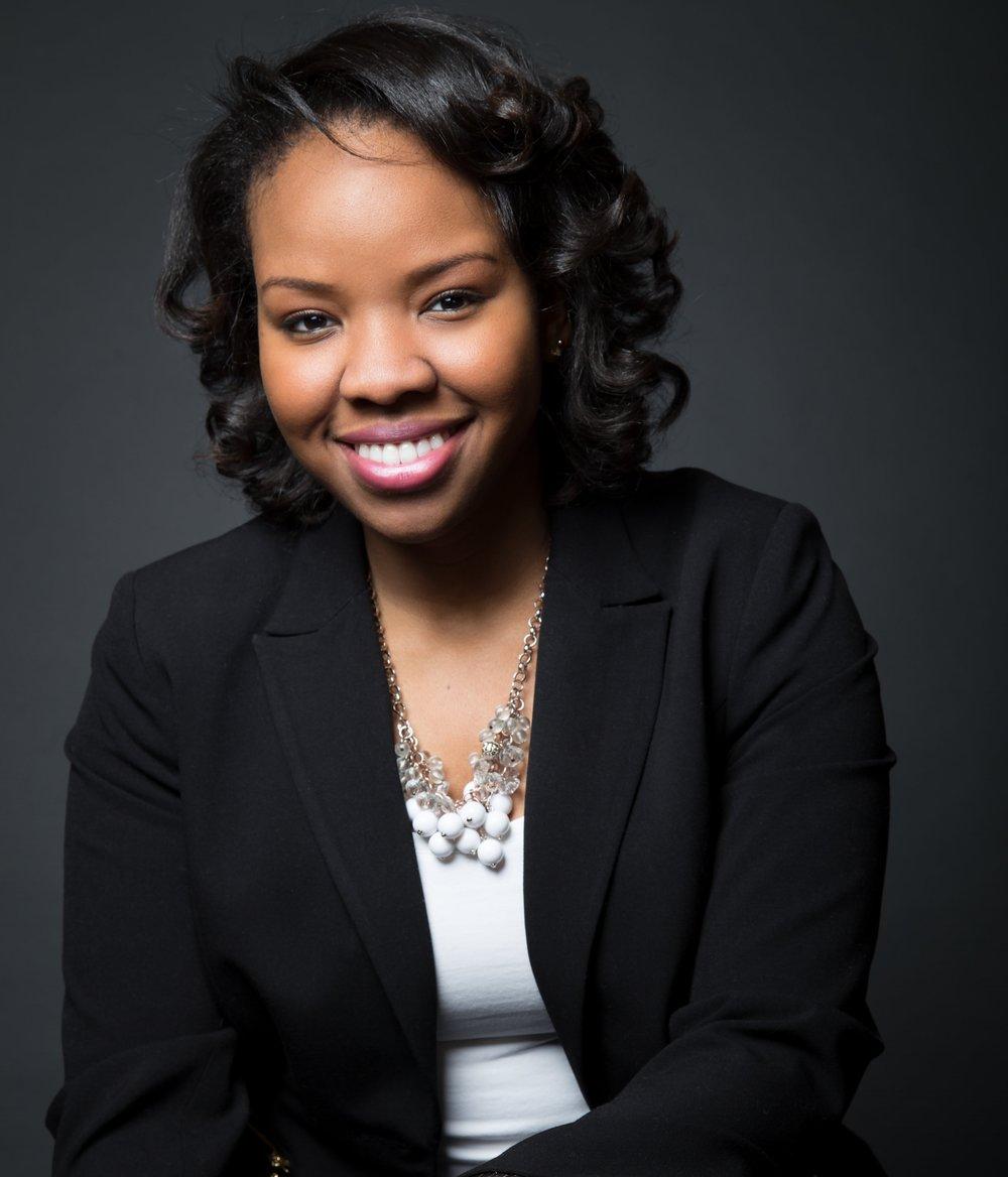 Niara Phillips, Co-President