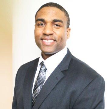 Darius Gant, VP of Conference