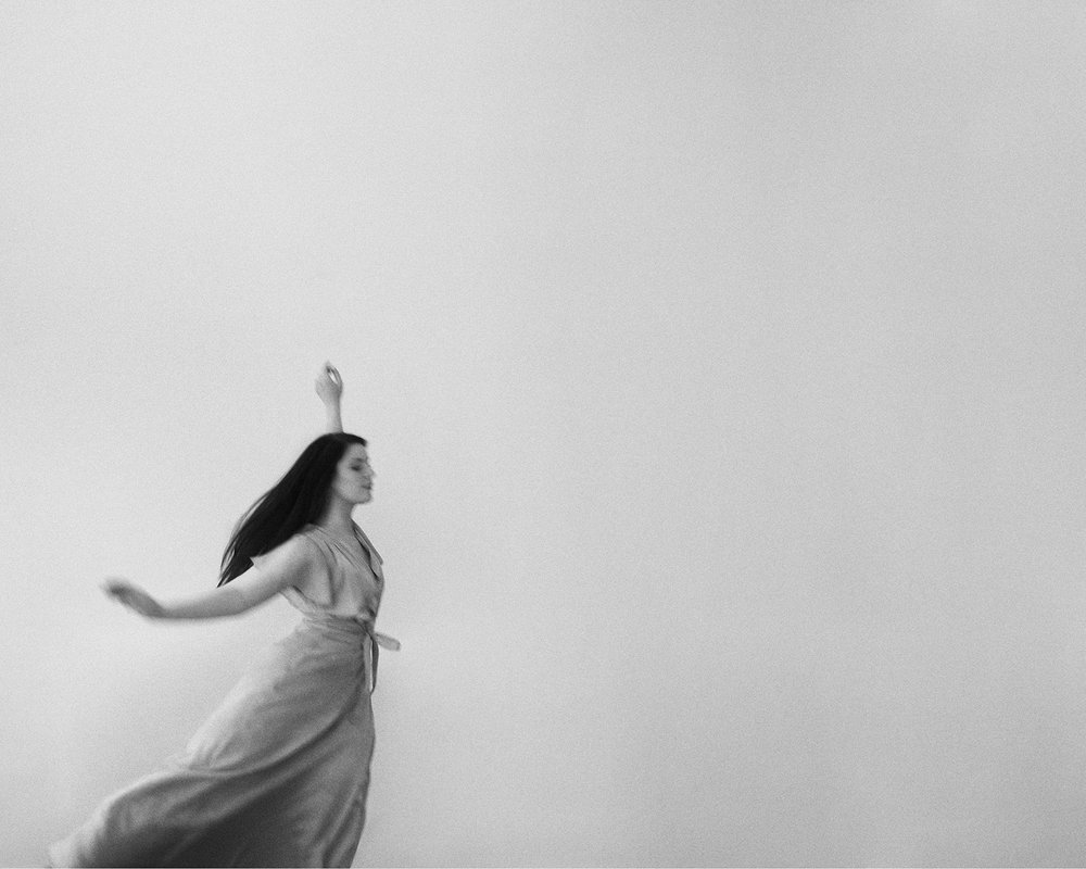 Ashley Pieper Photography | The Dance Project