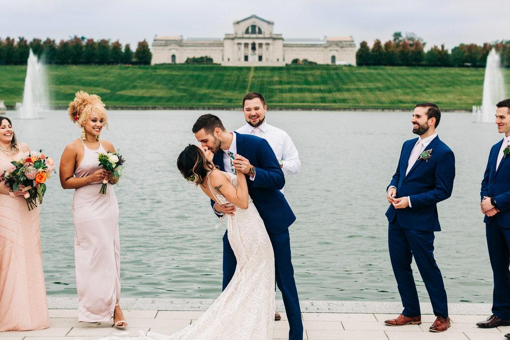 Ashley Pieper Photography   Forest Park Wedding   St. Louis Wedding Photographer   Wildflower Wedding   Star Wars Inspired Wedding   St. Louis Missouri-10.jpg