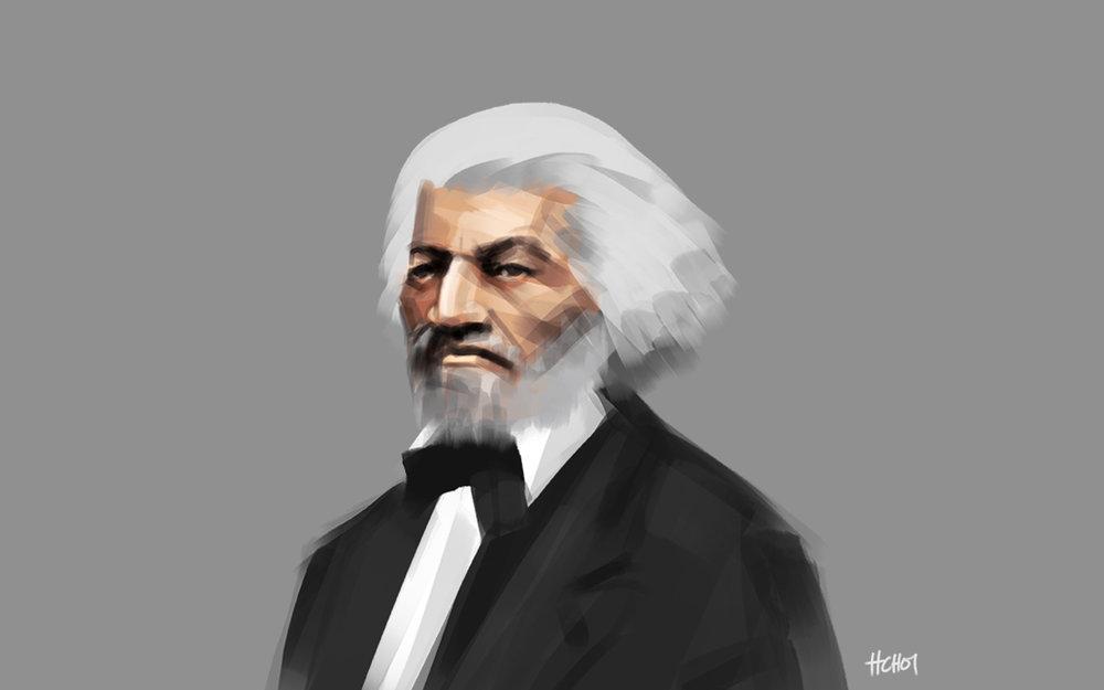 Fredericks Douglas