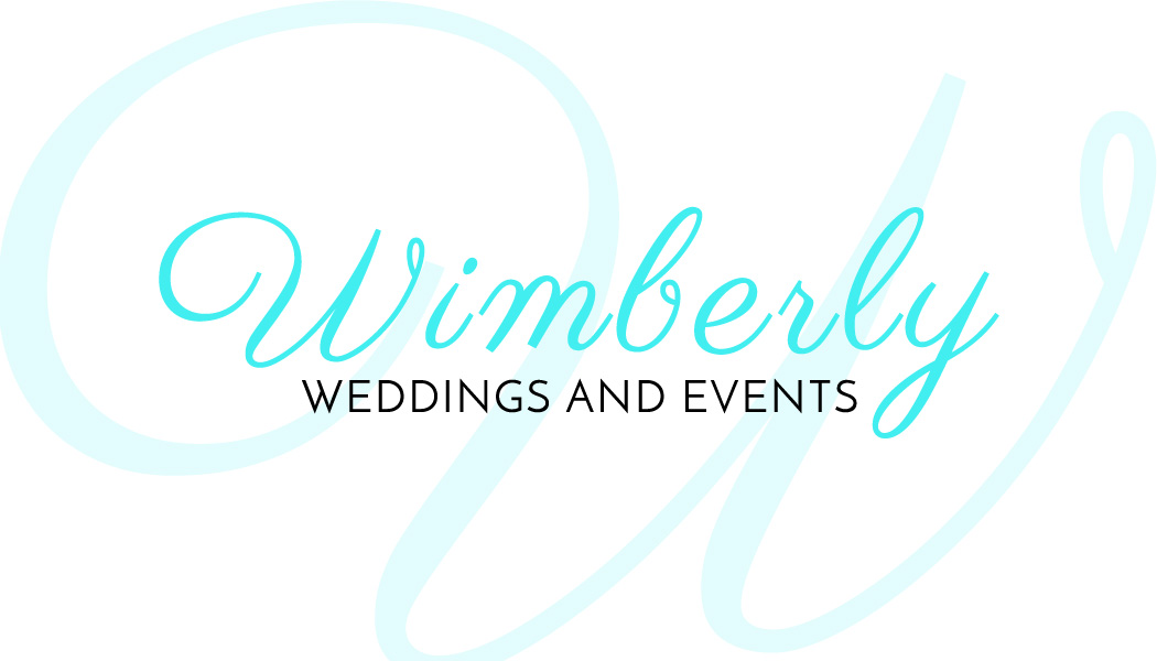 WIMBERLY WEDDINGS AND EVENTS
