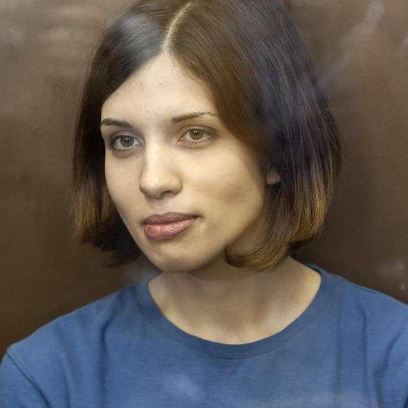 Nadezha