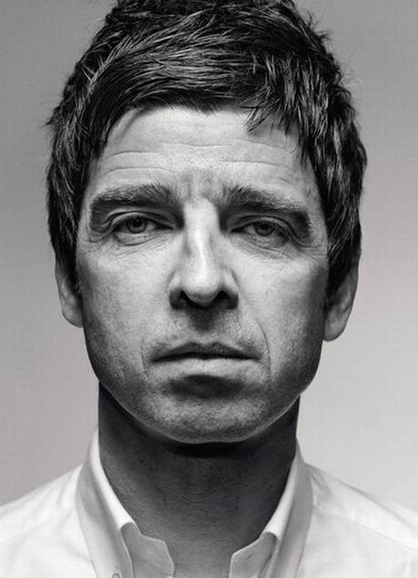 Noel+Gallagher