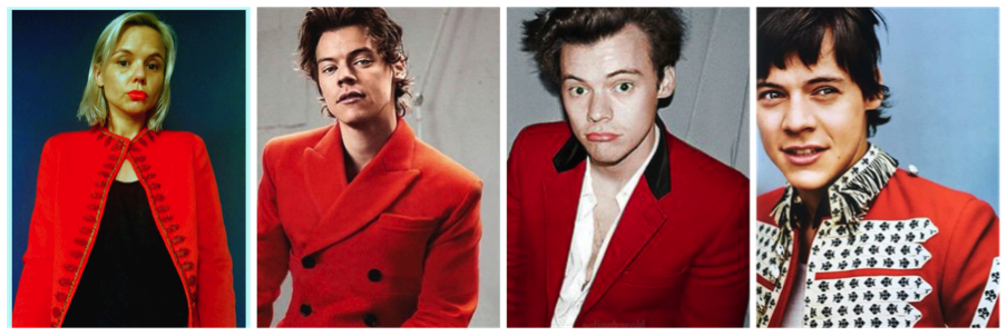 alana massey red oscar de la renta harry styles everything.png