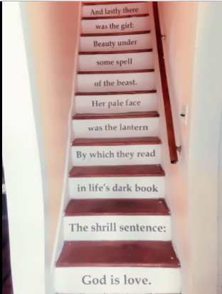 Staircase in 1231 Poem RS Thomas.jpg