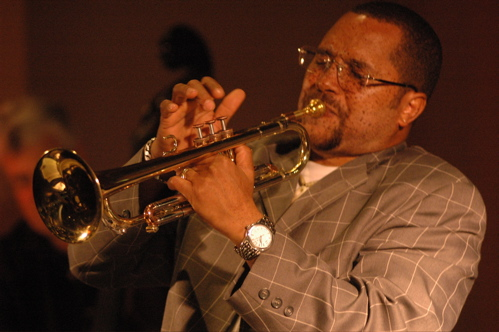 August 30 - Mike Wade & Nasty Nati Brass Band