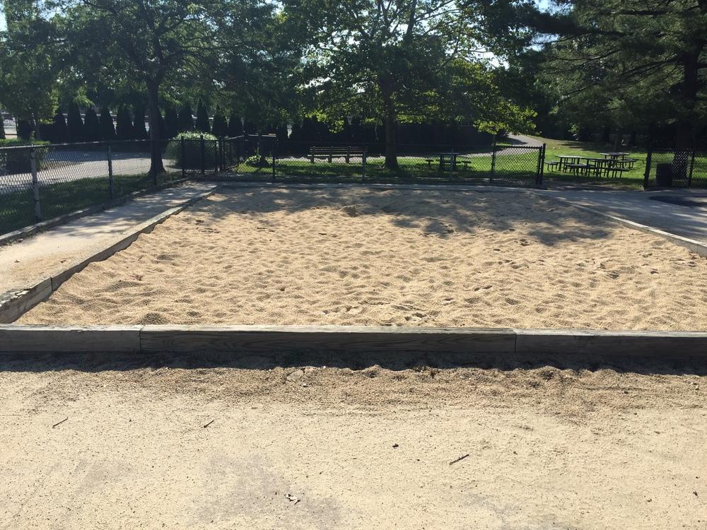 Sandbox at Bethpage Community Park