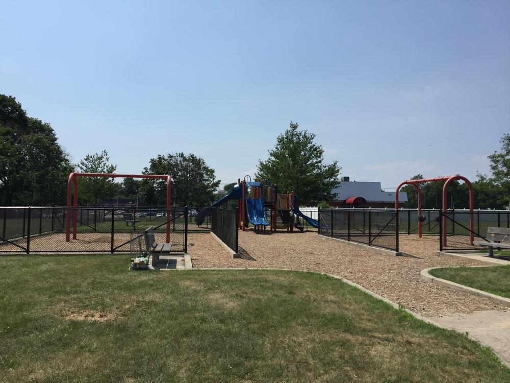 Red Maple Drive Playground