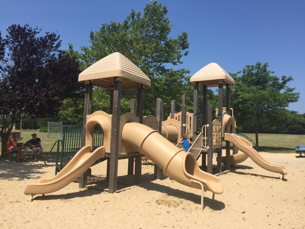 Reichert Family Community Playground