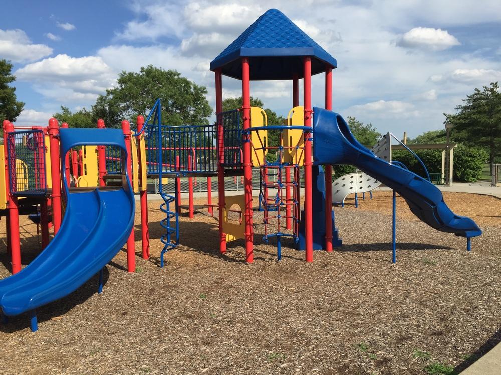 Senator Speno Park Playground