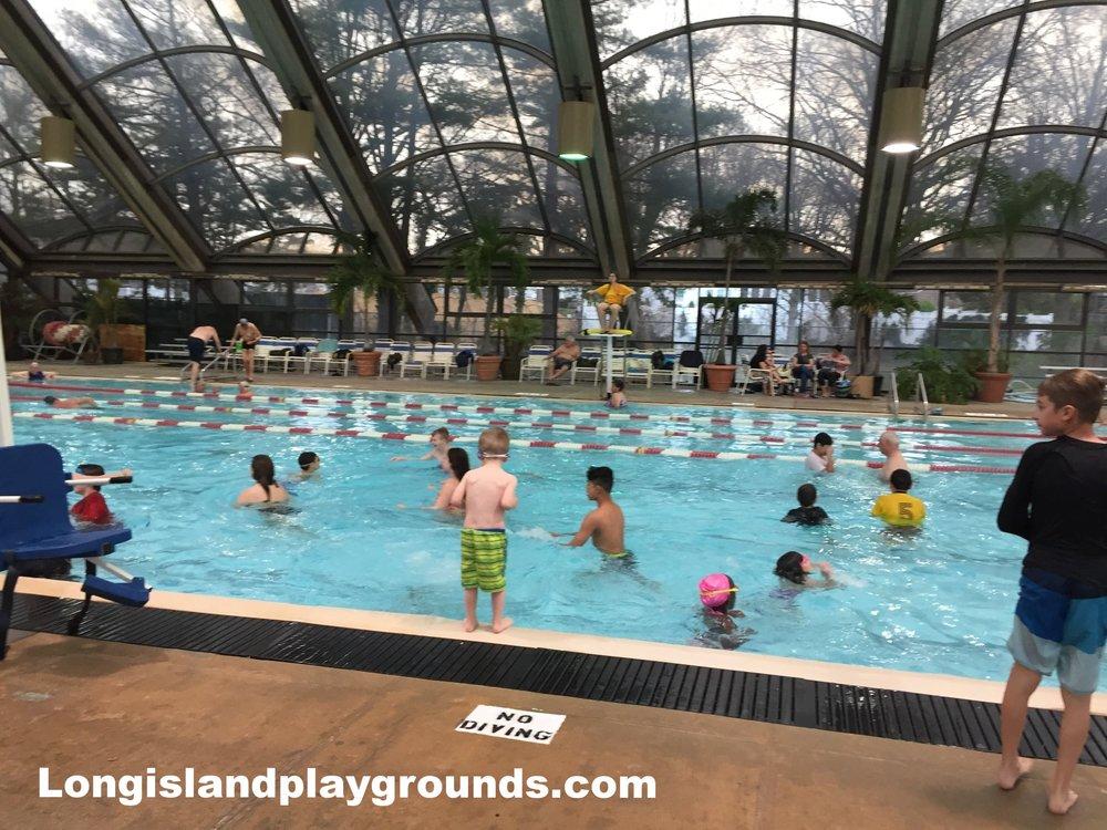 Echo Park Pool