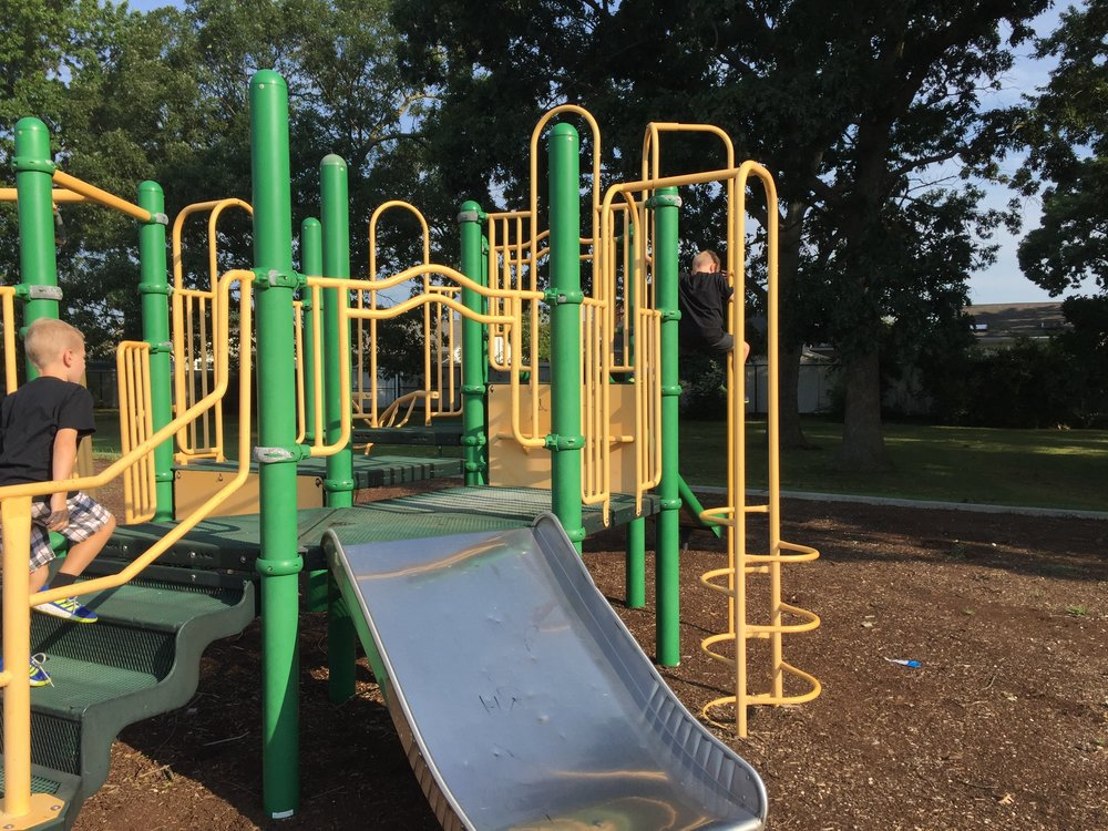 North Oaks Playground