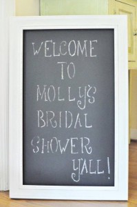 run the party herself chances are high that your shower idea will be successful here are some additional tips to throwing the perfect bridal shower