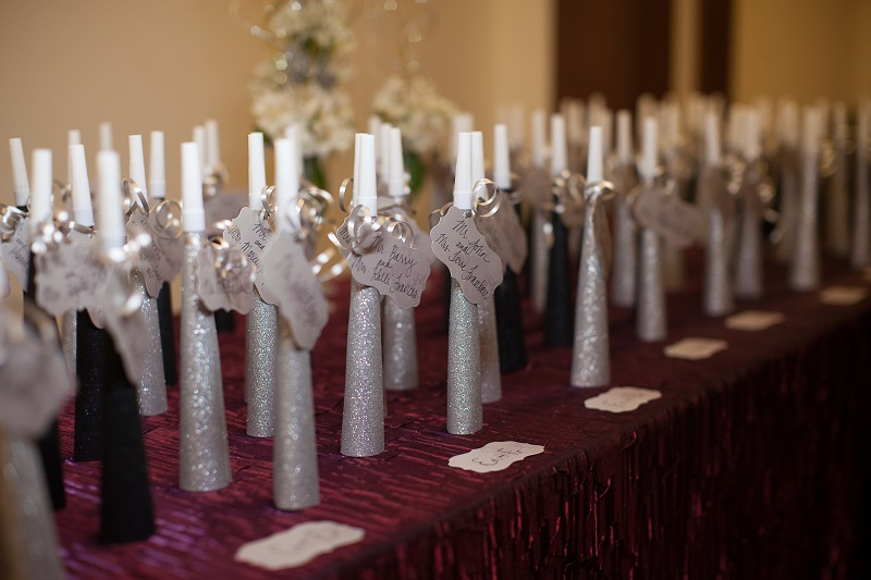 7 Wedding Favors Your Guests Will Love — AnnaBelle Events - Event ...