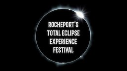 Rocheport's Total Eclipse Experience Festival  - When: August 20th & 21st | 12:00pm - 3:00pmWhere: Rocheport City ParkFree Event!Live Music, Vendors, Craft Beer Garden, Historic Walking Tours