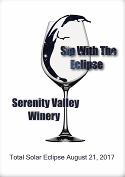 Sip With The Eclipse - August 19 - 12-4pm Backyard BBQ Competition. Will post details on Facebook soon with Vendors. $10/attendance.August 20 - 7-10pm