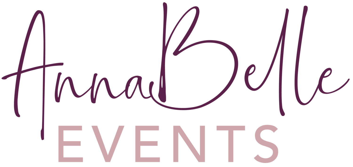 AnnaBelle Events - Event Planning, Wedding Planning & Invitation Design