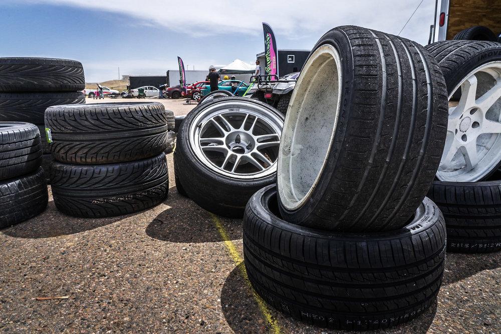 drift Colorado tires car photography Brian Laiche