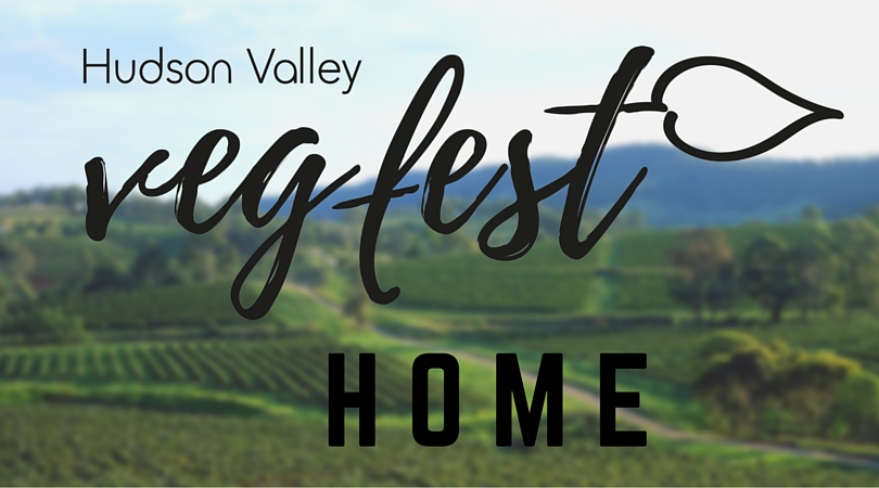 Hudson Valley Vegfest