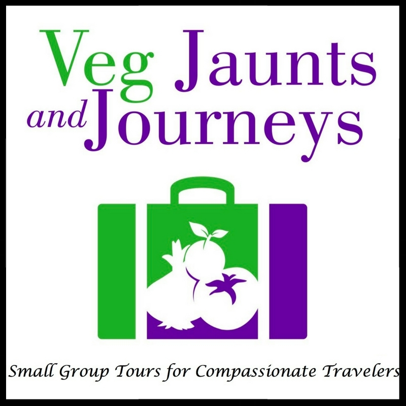 VEG JAUNTS AND JOURNEYS