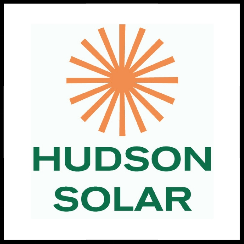 HUDSON SOLAR