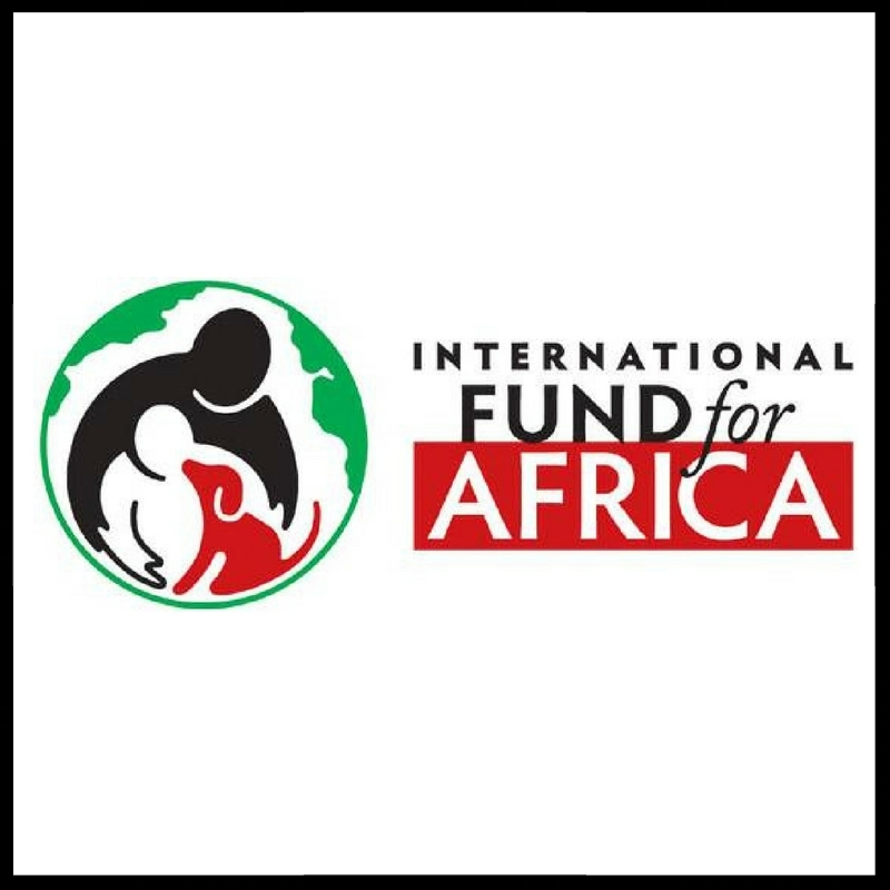 INTERNATIONAL FUND FOR AFRICA