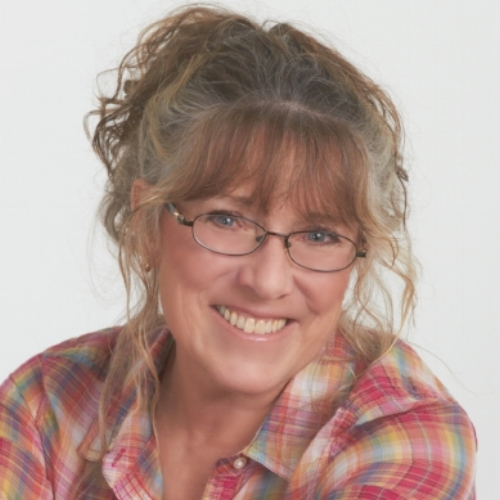 Robin Lamont Author