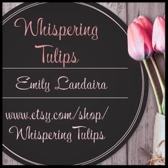 WHISPERING TULIPS