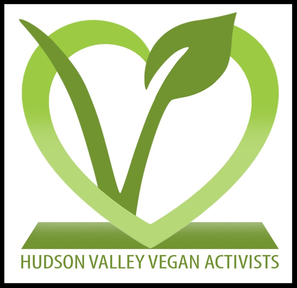 HUDSON VALLEY VEGAN ACTIVISTS