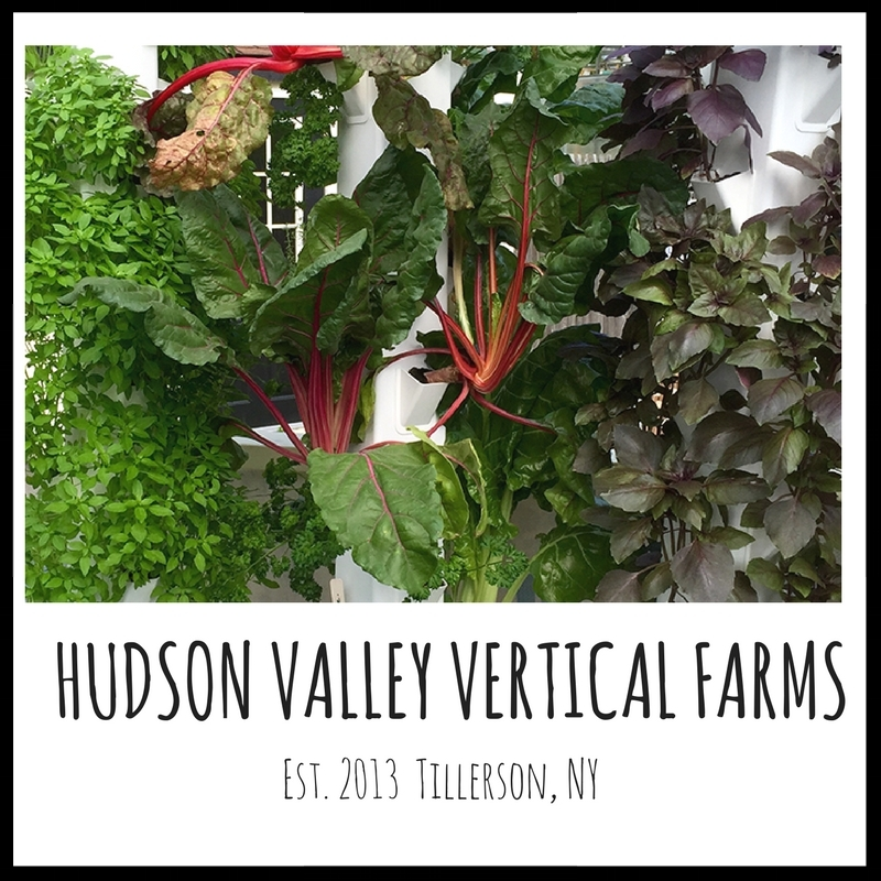 HUDSON VALLEY VERTICAL FARMS