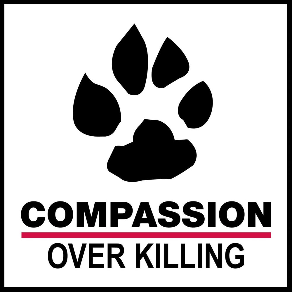 COMPASSION OVER KILLING