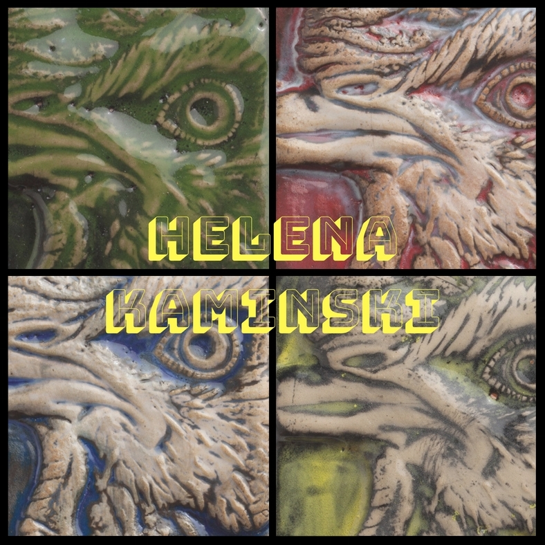 HELENA KAMINSKI CERAMIC ARTS
