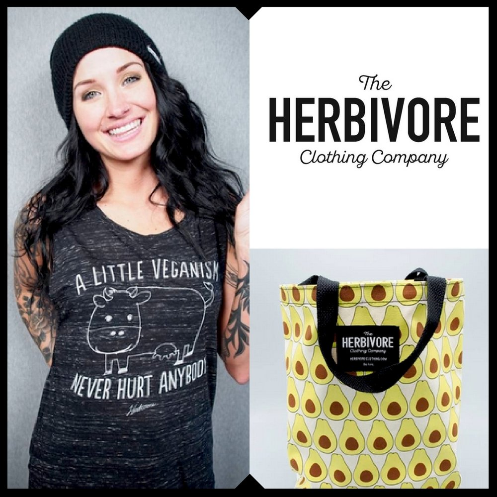 HERBIVORE CLOTHING CO.