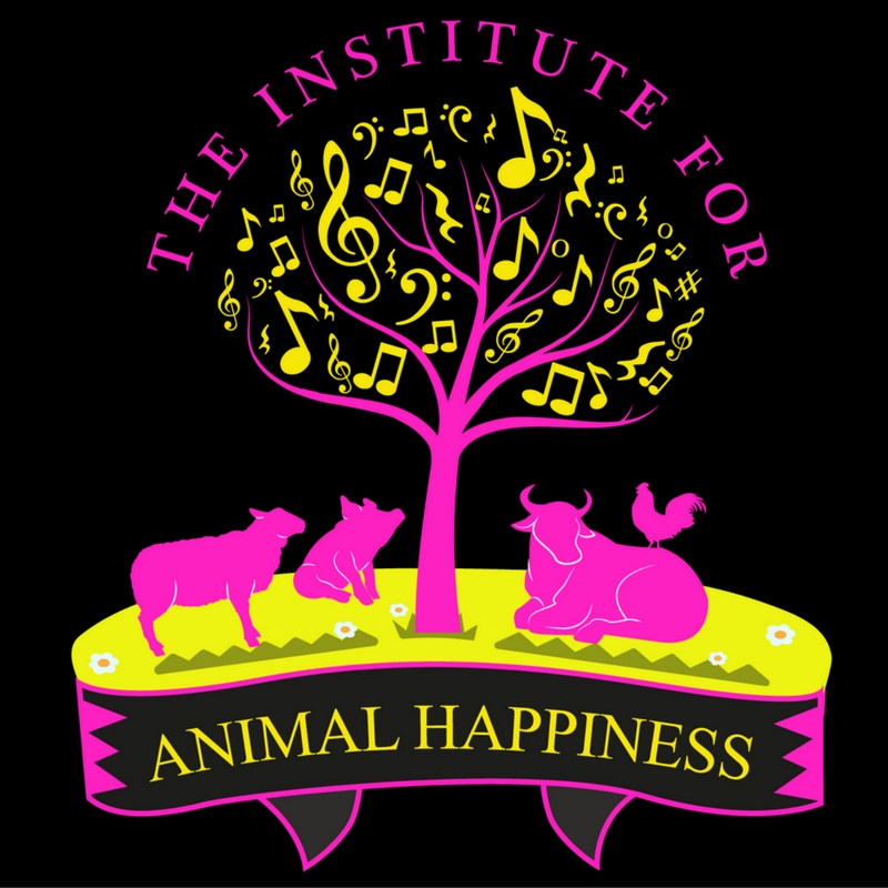 INSTITUTE FOR ANIMAL HAPPINESS