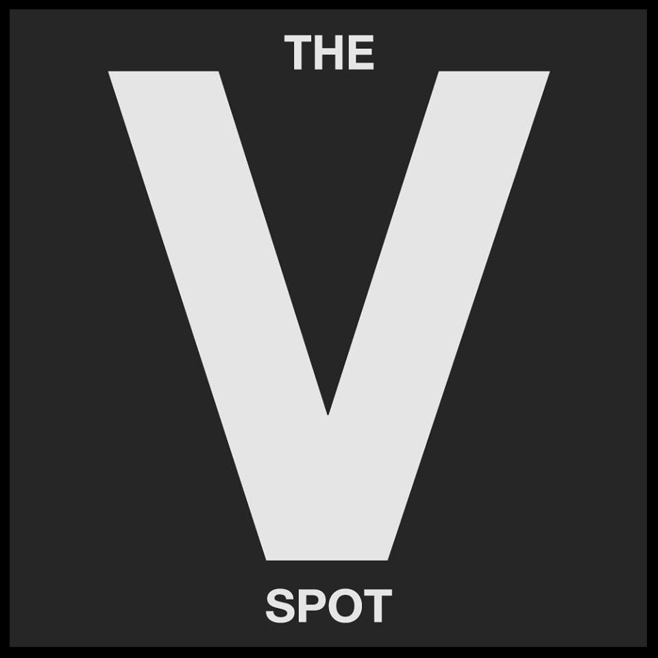 THE V SPOT PODCAST
