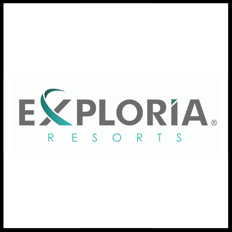 EXPLORIA RESORTS