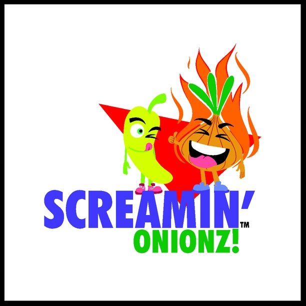 SCREAMIN' ONIONZ