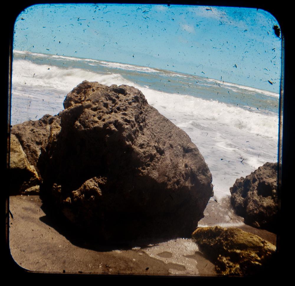 Big Rocks On The Beach.jpg