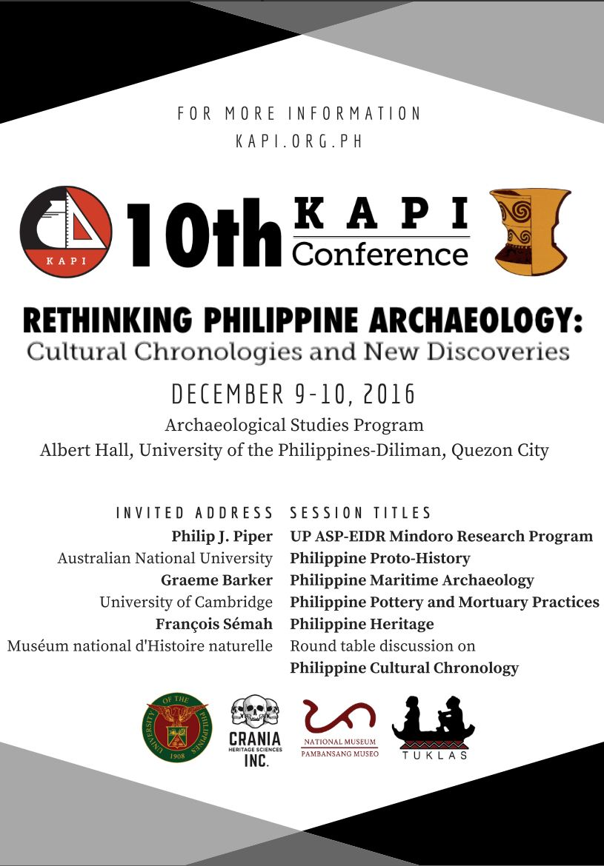10th Kapi Conference.JPG