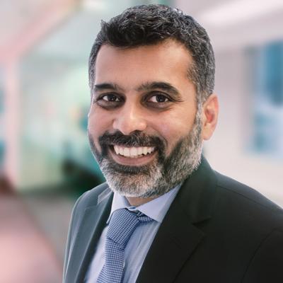 Balu Nair - Chief Technology Officer
