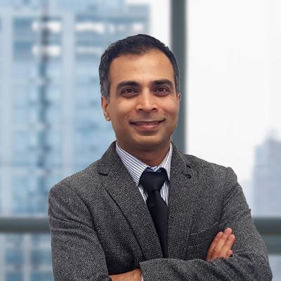 Sunil Thakur - Principal Architect/Engineer