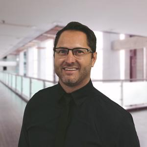 Tim McGuire - UX/UI Designer