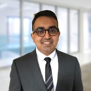 Shail Choksi - Senior Consultant