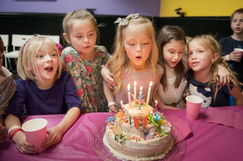 Birthday Party Ideas For Kids In Utah Classic Fun Center