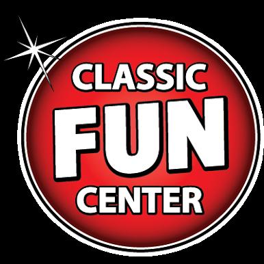 Classic Fun Center Fun Things To Do in Utah Birthday Party Ideas