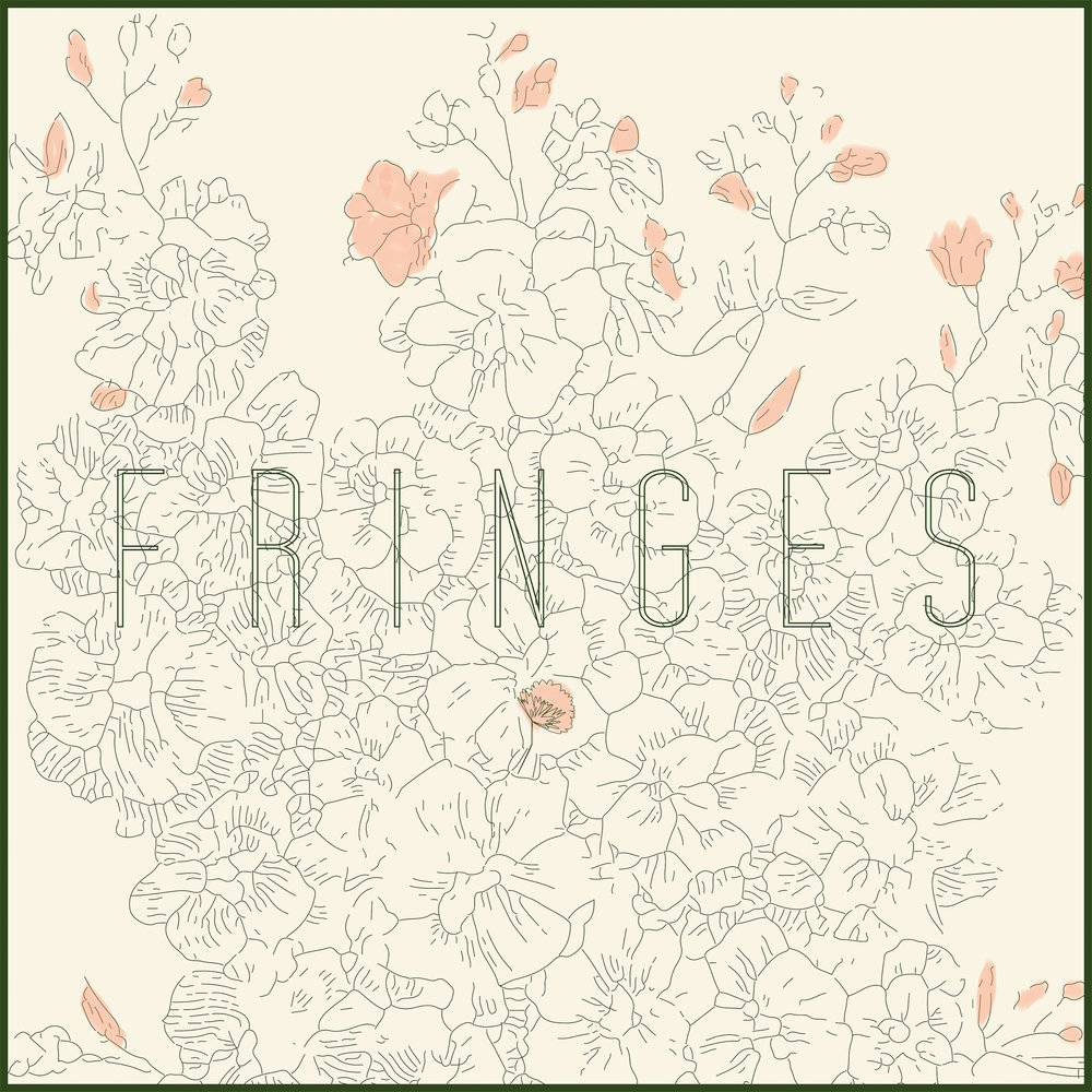 Fringes - Self Titled EP