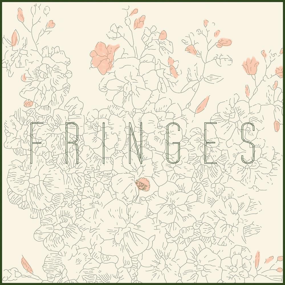 Fringes - Self Titled EP