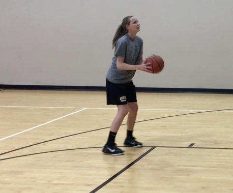Individual Basketball Training