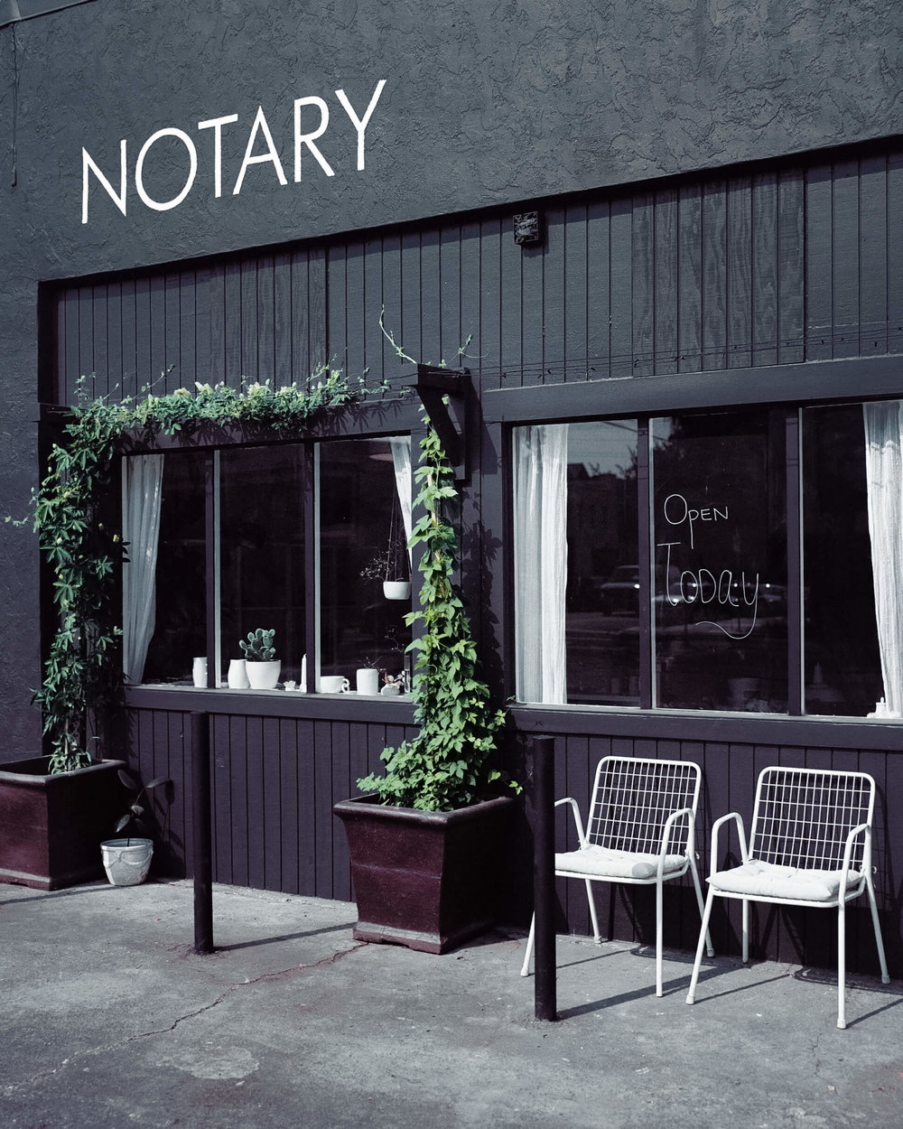 visit the shop - 8035 Southeast 13th AvenuePortland, OR, 97202United StatesMonday: 9 AM - 5 PMWednesday: 9 AM - 5 PMFriday: 9 AM - 5 PMPhone: (503) 869-3352Email: notaryceramics@gmail.com